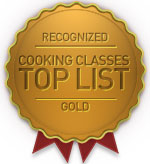 Chapel Hill Cooking Classes Recognized at Cooking Classes Top List