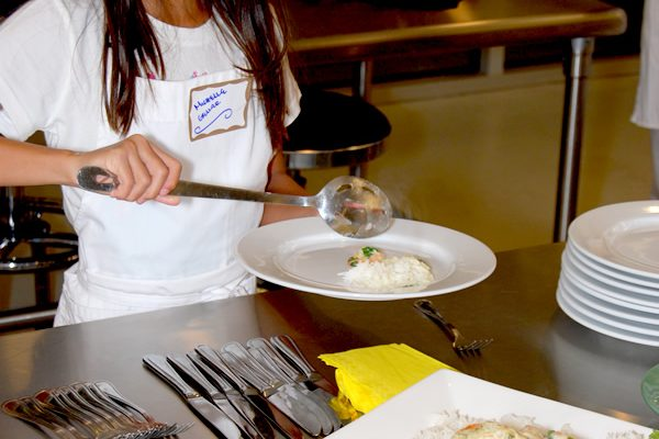 Private Cooking Class- Hands On