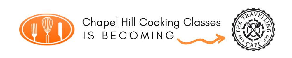 Chapel Hill Cooking Classes